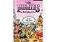 Book No: 102705F  Name: Pirate Comic - Le Médaillon D'or