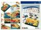 Book No: 1031b01b  Name: Set 1031 Activity Booklet 01 - Parts Tray Organizer Card