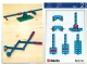 Book No: 1031b02b  Name: Set 1031 Activity Booklet 02 - Forces and Structures #1