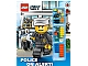 Book No: 309314  Name: Lego City Police on Alert!