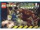 Book No: 4124817  Name: Rock Raiders Mini Comic Book from Set 4910
