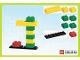 Book No: 45020b01  Name: Set 45020 Activity Card 1 (6145587)