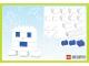 Book No: 45020b02  Name: Set 45020 Activity Card 2 (6145588)