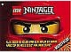 Book No: 4639029-FL  Name: Ninjago Masters of Spinjitzu Mini Comic Book