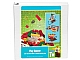 Book No: 5003421  Name: WeDo Play Soccer Extension Activity Pack