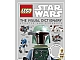 Book No: 5004195  Name: LEGO Star Wars The Visual Dictionary - Updated and Expanded