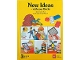 Book No: 5918  Name: Build'n Play 3 - New Ideas - with your Bricks (Hardcover)