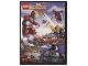 Book No: 6046930  Name: Super Heroes Comic Book, Marvel, Iron Man 3 (6046930 / 6046931)