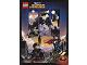 Book No: 6047357  Name: Super Heroes Comic Book, DC Universe, Man of Steel (6047357/ 6047359)