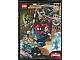 Book No: 6079399  Name: Super Heroes Comic Book, Marvel, Ultimate Spider-Man (6079399 / 6079400)