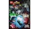 Book No: 6079479  Name: Super Heroes Comic Book, Marvel, Avengers Assemble (6079479 / 6079481)