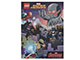 Book No: 6119054  Name: Super Heroes Comic Book, Marvel, Avengers Age of Ultron (6119054 / 6119055)