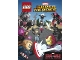 Book No: 6155054  Name: Super Heroes Comic Book, Marvel, Captain America Civil War (6155054 / 6155055)