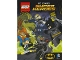 Book No: 6163800  Name: Super Heroes Comic Book, DC Comics, Batman (6163800 / 6163803)