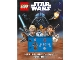 Book No: 8710823003684  Name: Star Wars - Het Officiele Lego Star Wars Vakantieboek (Dutch)