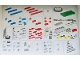 Book No: 9609b01  Name: Set 9609 Inventory Card (877207)
