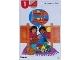 Book No: 9661b01  Name: Set 9661 Activity Card Red 1 - No Room to Play! (4100117 - UK/AUS/NZ/OS)