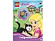 Book No: 9780241198056  Name: Friends Fairground Fun - Activity Book