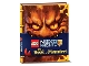 Book No: 9780241254042  Name: Nexo Knights - The Book of Monsters