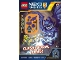 Book No: 9780241295120  Name: Nexo Knights - Clash, Boom, Bang!