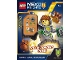 Book No: 9780545905848  Name: Nexo Knights - Nexo Powers Rule! - Activity Book