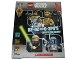 Book No: 9780545948944  Name: Lego Star Wars - R2-D2 and C-3PO's Guide To The Galaxy