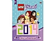 Book No: 9780723276326  Name: LEGO Official Friends Annual 2014