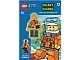 Book No: 9780723291077  Name: City - Sneaky Sharks - Activity Book