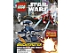 Book No: 9780756663117  Name: LEGO Brickmaster Star Wars (Hardcover)
