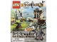 Book No: 9780756672812  Name: LEGO Brickmaster Castle (Hardcover)