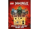 Book No: 9781405278966  Name: Official Ninjago Annual 2016