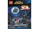 Book No: 9781405285711  Name: DC Comics Super Heroes - Enter The Dark Knight - Activity Book