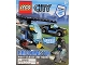 Book No: 9781405356237  Name: LEGO Brickmaster City (Hardcover)