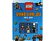 Book No: 9782351006283  Name: LEGO Grand livre jeu