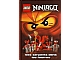 Book No: 9782351006641  Name: Ninjago - Masters of Spinjitzu - #6 Des serpents dans les fourrés