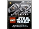 Book No: 9782374930718  Name: Ultimate Lego Star Wars (Hardcover)