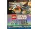 Book No: 9783831031016  Name: Star Wars: Abenteuer selbst gebaut!