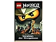 Book No: 9783845100470  Name: Ninjago - Masters of Spinjitzu - Versteck der Würgeboas (Hardcover)