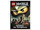 Book No: 9783845100470  Name: Ninjago - Masters of Spinjitzu - Versteck der Würgeboas (Hardcover)