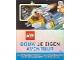 Book No: 9789030501572  Name: Star Wars - Bouw Je Eigen Avontuur