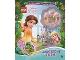 Book No: 9789030503866  Name: Disney Princess - De Magische Tuin (Dutch Edition)