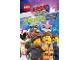 Book No: 9789030504290  Name: Het Boek van de Film The LEGO Movie 2