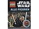 Book No: 9789048814176  Name: Star Wars - Alle Figuren