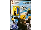 Book No: AB012011NL  Name: Lego City Politie - Activity Book