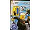 Book No: AB012011NL  Name: Lego City Politie - Activity Book