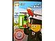 Book No: AB082011NL  Name: Lego City Op Het Vliegveld - Activity Book