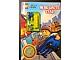 Book No: AB102011NL  Name: Lego City In De Grote Stad - Activity Book