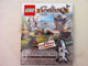 Book No: DKCastleDE  Name: LEGO Buch & Steine-Set Castle (Hardcover)