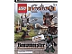 Book No: DKCastleNL  Name: LEGO Bouwmeester Castle