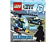 Book No: DKCityES  Name: LEGO Brickmaster City (Hardcover) - Spanish Edition